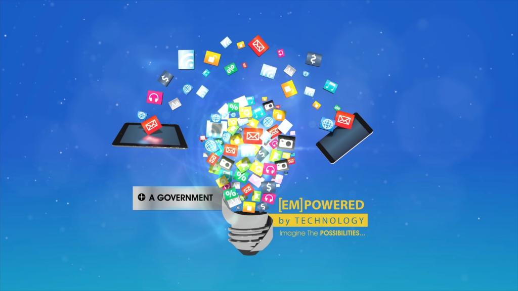 Govtech Event 20141